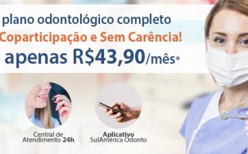 Plano Odonto SulAmérica Corretora de Seguro Belo Horizonte Navarro