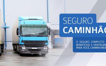 Seguro caminhão Corretora de Seguro Belo Horizonte Navarro