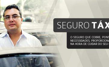 Seguro Táxi Corretora de Seguro Belo Horizonte Navarro