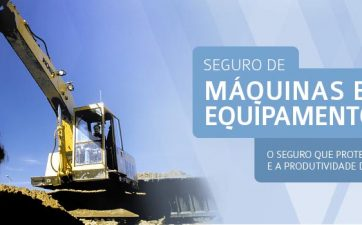 Seguro de Máquinas e Equipamentos Corretora de Seguro Belo Horizonte Navarro
