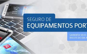 seguro equipamentos portateis Corretora de Seguro Belo Horizonte Navarro Corretora