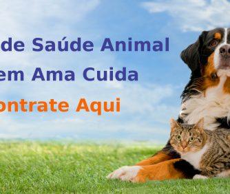 Plano de saúde para animal em BH